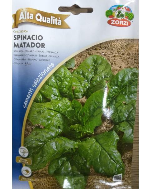 Spinach Leaf Seeds
