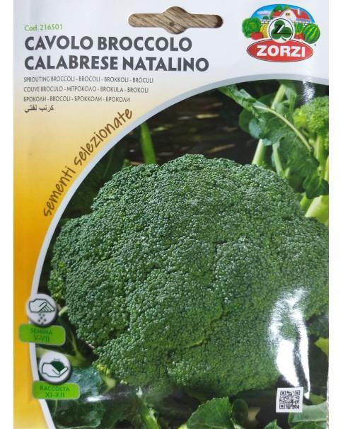 Broccoli Leaf  Seeds