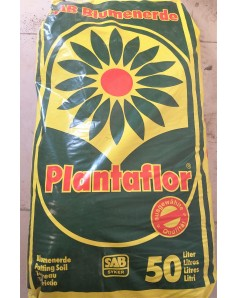 Soil - Potsoil - 50 Ltr Bag