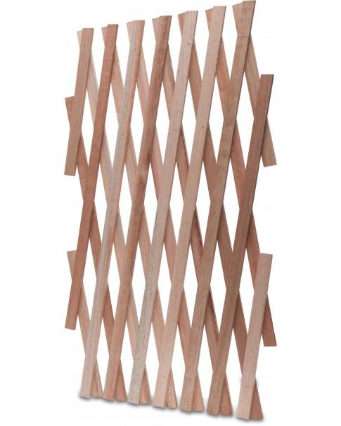 Trelly - Wooden 120 CM Height , 180 CM Length