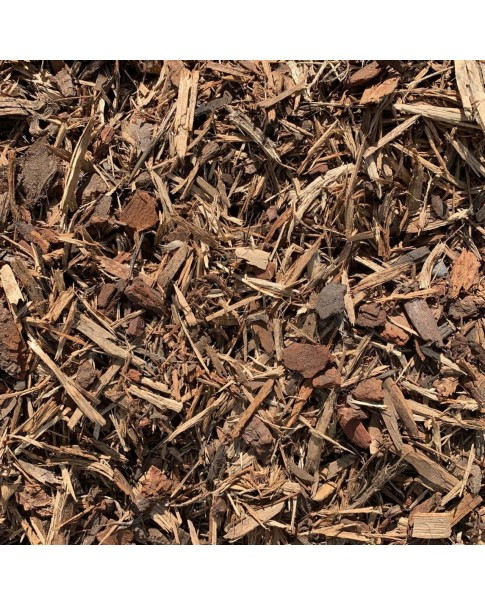 Wood mulch 50L