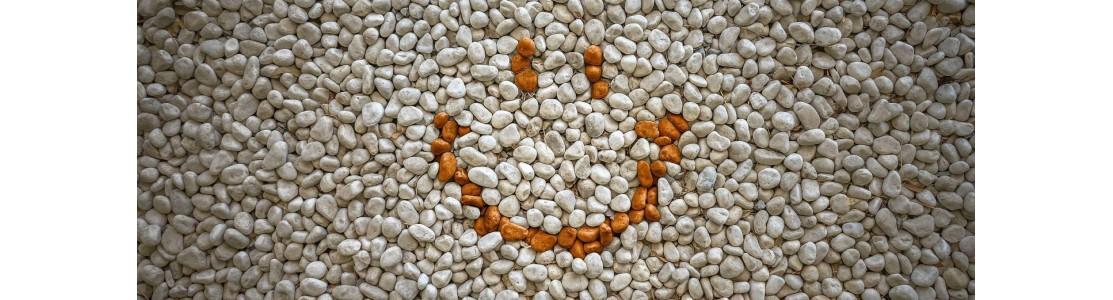 Stones ( Pebbles )