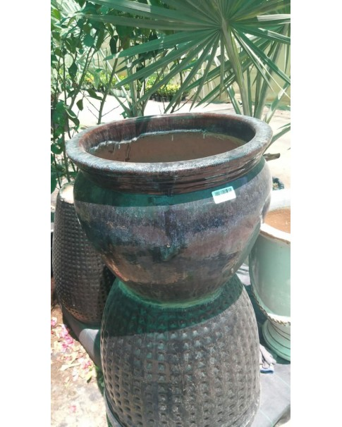 clay pot 35×45cm