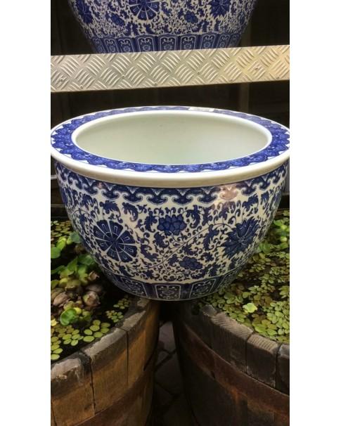 Ceramic Pot 25 cm Height
