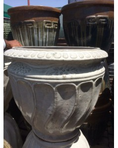 Ceramic Pot 36 cm Height