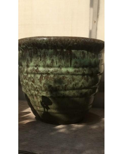 Ceramic Pot 40 cm Height
