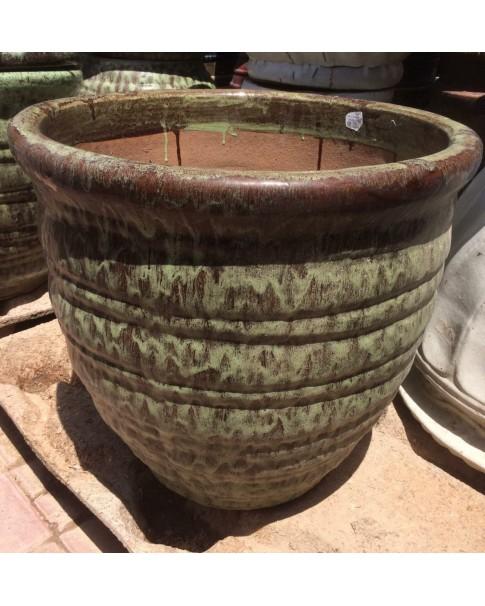 Ceramic Pot 51 cm Height