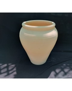 Clay Pot Wide Top  50 CM Ht