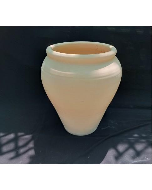 Clay Pot Wide Top  50 CM Ht