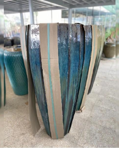 Ceramic Pot 130x40 CM - Height