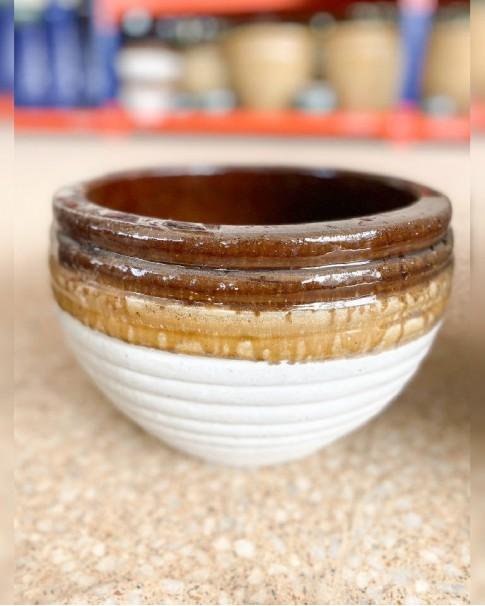 20x25cm Ceramic Pot