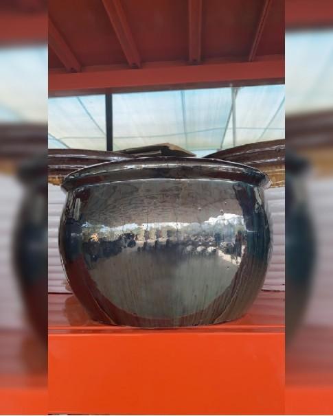 30x33cm Ceramic Pot