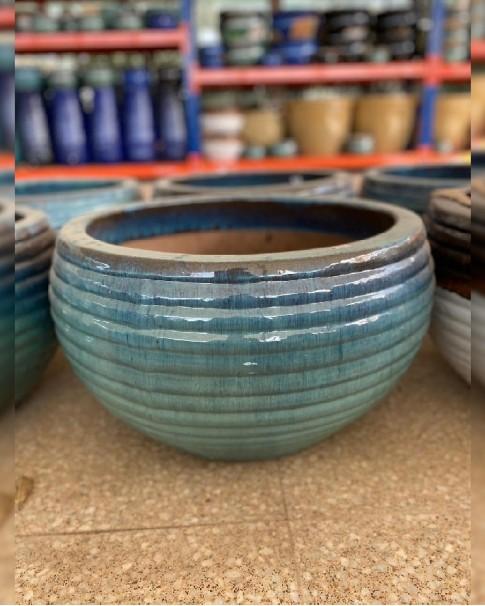 32x45 CM  Height Ceramic Pot