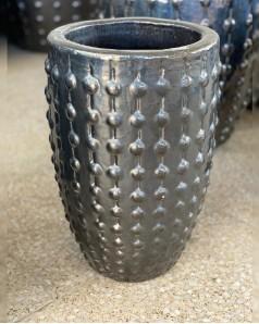 Ceramic Pot - 40x20 CM Height