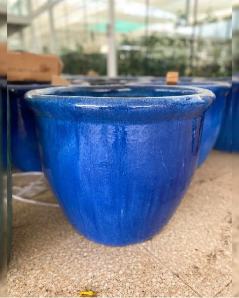 50x55 CM Ceramic Pot