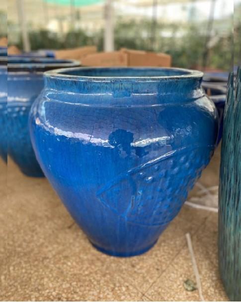 64x40 CM Ceramic Pots