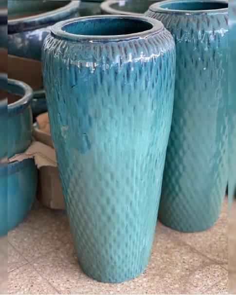 Ceramic Pot 70x20 CM - Height