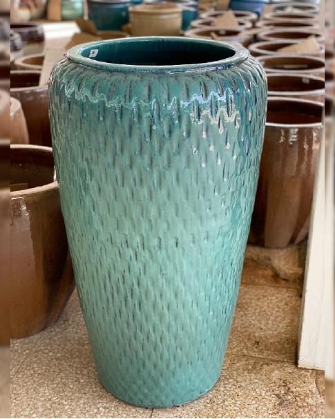 90X35 CM Ceramic Pots