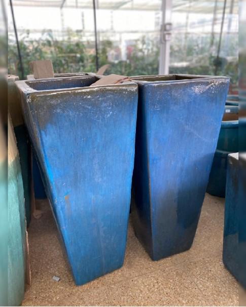 92x32 CM Ceramic Pots