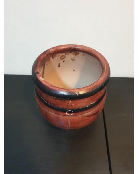 Clay Pot 18 cm