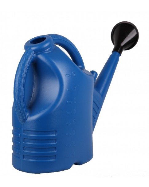 Watering Can 8 Ltr- Blue