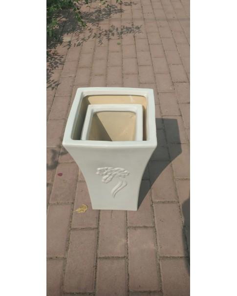 Ceramic Pot Set