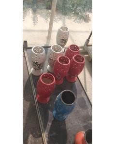 Ceramic Pot QR 65/ea