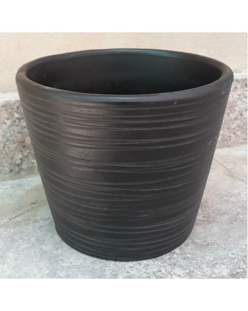 Ceramic Pot 15 CM Height