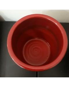 Ceramic Pot 15 CM Height
