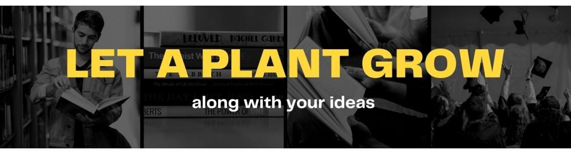 Desktop Plants / Gift A Plant